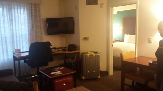 Residence Inn San Jose South: 20160304_170544_large.jpg