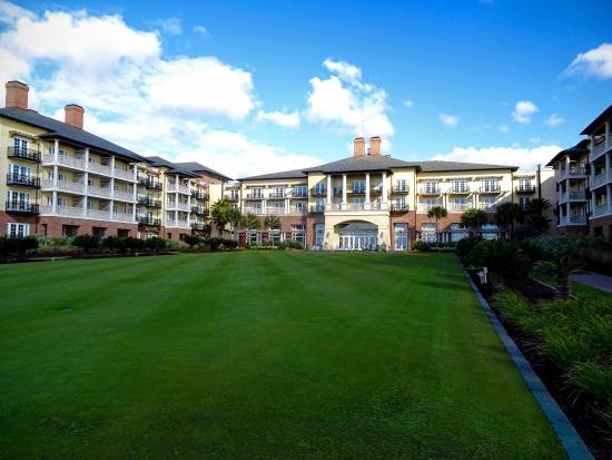 around the santiary picture of the sanctuary hotel at kiawah rh tripadvisor ie