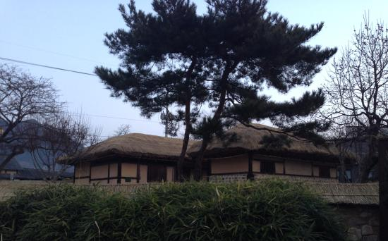 Bed and breakfast i Okcheon-gun