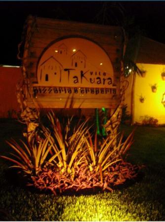 Pizzaria e Creperia Vila Takuara