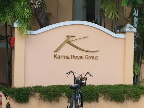 Photo of Karma Guesthouse Patong