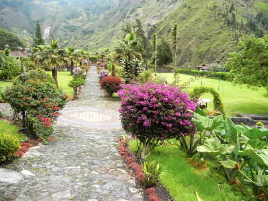 Samari Spa Resort Photo