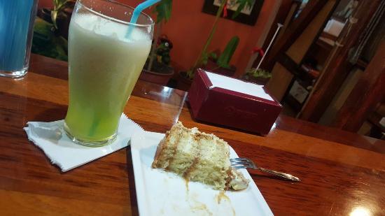 Cafe Benaki