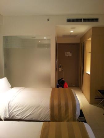 Good Hotel Near the Jakarta International EXPO