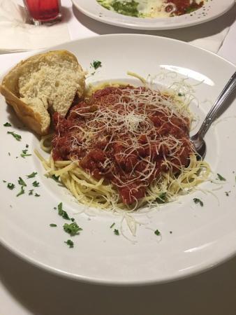 Marcellos Italian Restaurant & Lounge : photo0.jpg