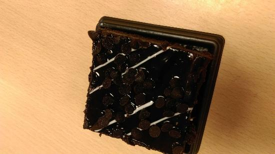 Pizza Hut: Chocolate Cake