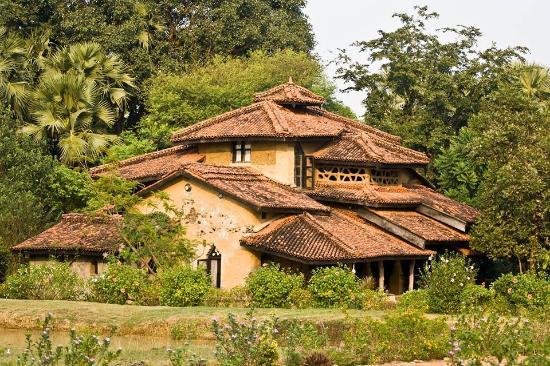 Rare earth farms homestay updated 2018 hostel reviews santiniketan india tripadvisor for Resorts in santiniketan with swimming pool