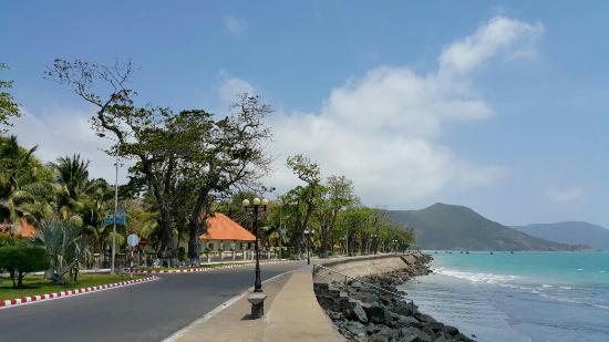 Saigon-Condao Resort: Saigontourist- Côn Đảo