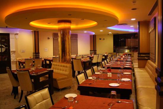 restaurant review mysore – muktamanassu