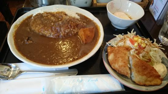 Hakata Curry House Kakarroto