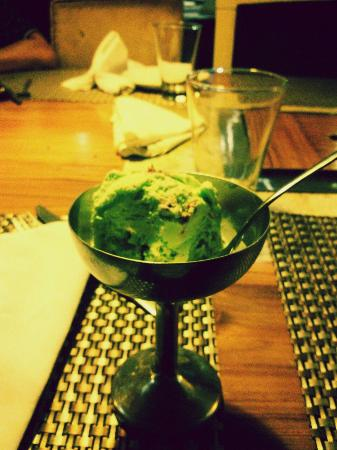 Hotel Ideal Tower: The yummy Paan Flavour Ice-Cream