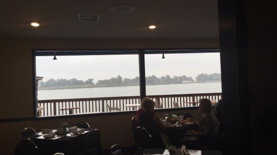 The Point Waterfront Restaurant: photo2.jpg