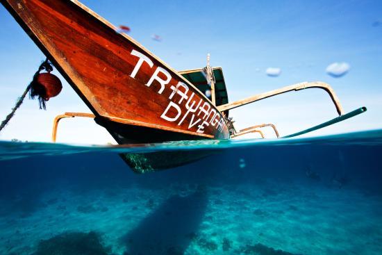 Pusat Menyelam Trawangan Dive Centre
