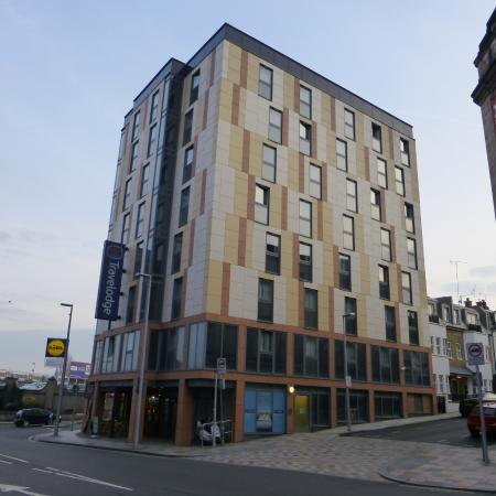 Travelodge London Clapham Junction Hotel Picture