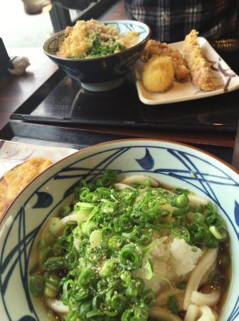 Marugame Seimenoji