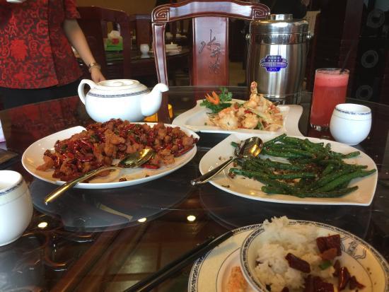 Red Chilli Sichuan Restaurant Chatswood Restaurant