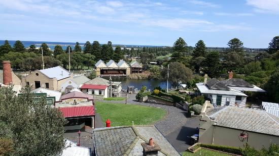 ‪Flagstaff Hill Maritime Village‬