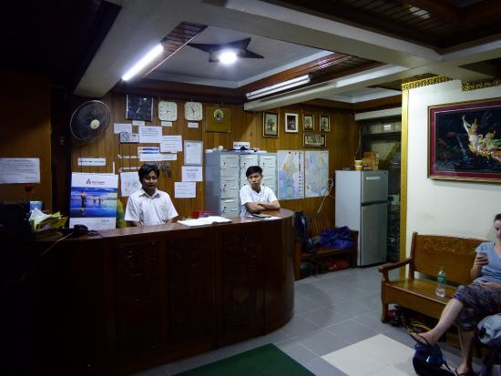 Ocean Pearl Inn Foto