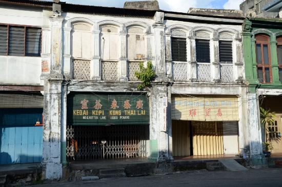 Kong Thai Lai