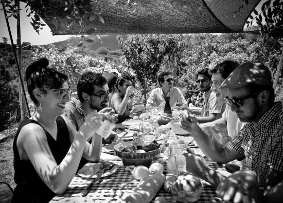 timeless design 0f561 dc3aa La Dolce vita Barbecue - Photo de Ristorante Del Arte, Essey ...