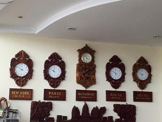 The Khemara Battambang I Hotel : photo5.jpg