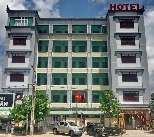 Photo of Au Lac Hotel Ho Chi Minh City