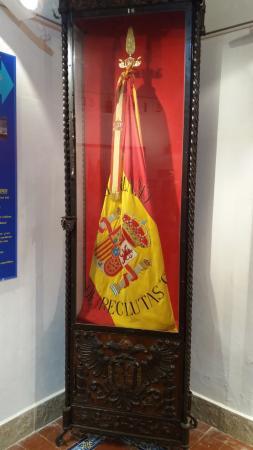 Museo de Armas Aula Militar
