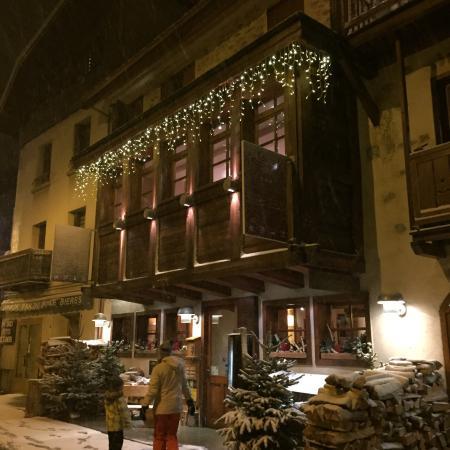 Hotel Alliey Et Spa Piscine Foto