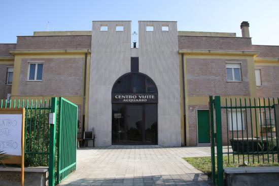 Centro Visite Lesina