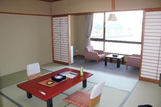 Tokiwasure Kaikatei