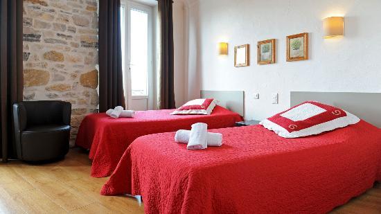 c te basque h tel bayonne frankrig hotel anmeldelser sammenligning af priser tripadvisor. Black Bedroom Furniture Sets. Home Design Ideas
