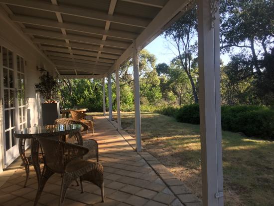 Llewellin's Guest House ภาพถ่าย