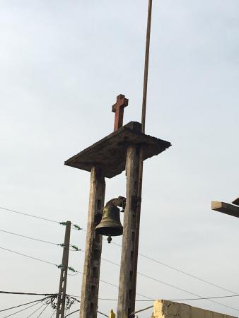 Фотография L'Eglise St-Michel Libreville