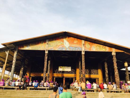 L'Eglise St-Michel Libreville