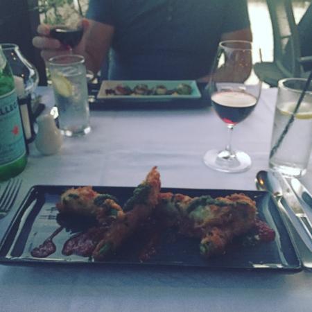 Il Cacciatore Restaurant: photo0.jpg