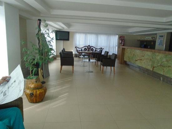 빌라지 콩포르트 호텔 & 플라치