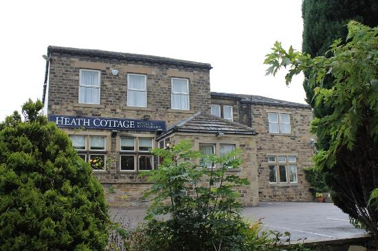 Heath Cottage Hotel Leeds