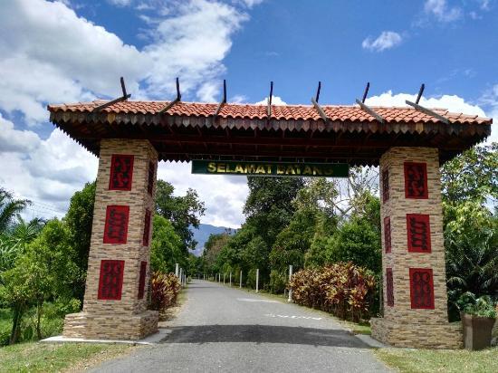 Tenom, Maleisië: IMG_20160228_121128_large.jpg