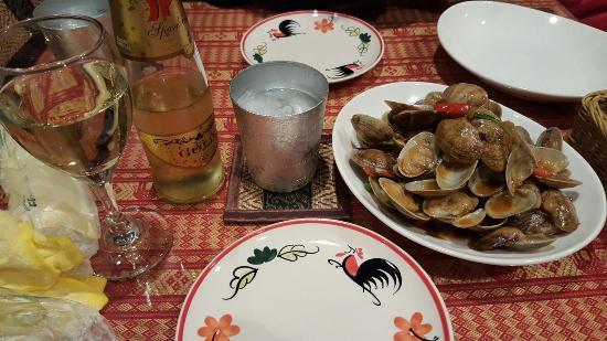 Yum. Thai