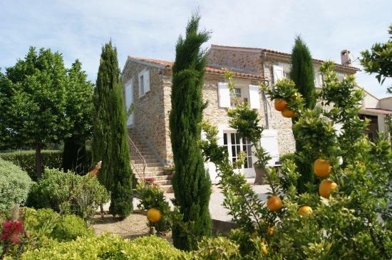 Bastide de Fontvieille