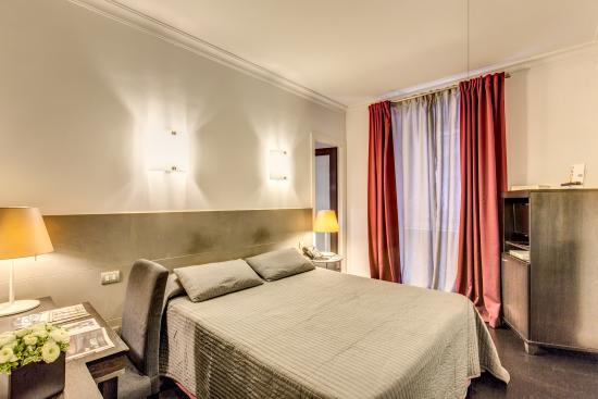 Residenza A: Triple Room