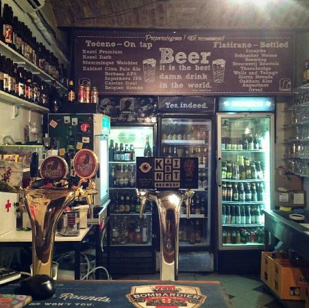 Miners Pub