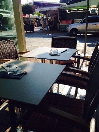 Caffe Le Terme