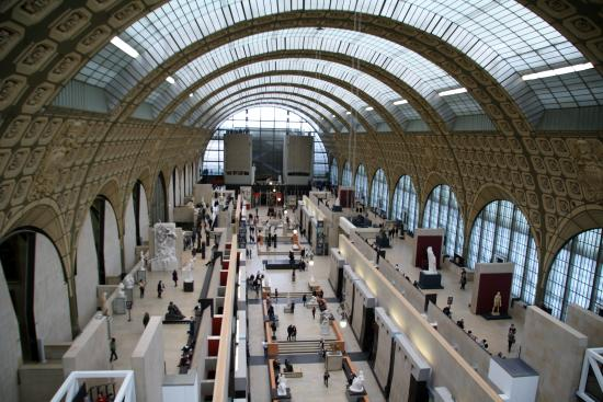 Musee D Orsay Private Tours