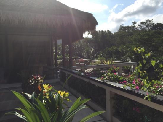 Surya Shanti Villa: Absolutely gorgeous!