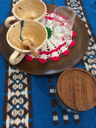 Sunday Cup Coffee