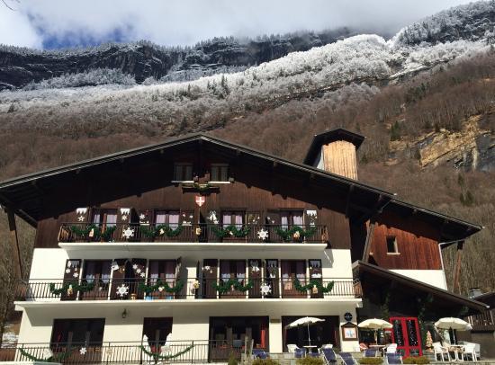 Hotel Le Choucas