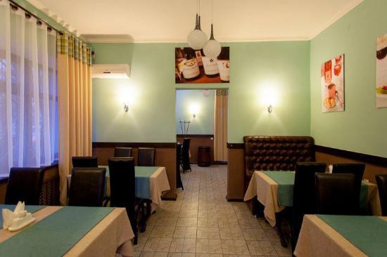 Marius Cafe-Bar