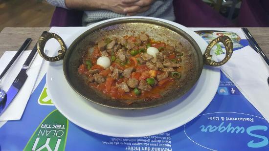 Suygar Restourant Cafe
