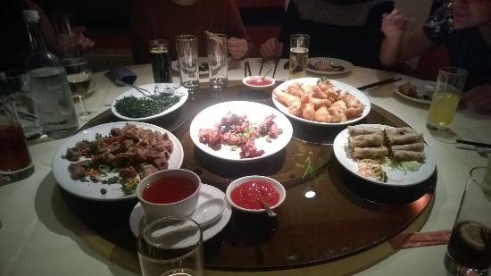 gung ho chinese restaurant london restaurant reviews photos rh tripadvisor co uk